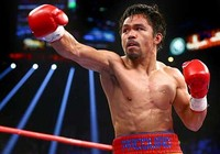 """Philippines hy vọng """"tay đấm thép"""" Pacquiao sẽ giành HCV Olympic Rio"""