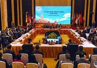 ASEAN kêu gọi tôn trọng pháp lý