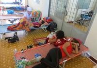 Tây Nguyên bùng phát dịch sốt xuất huyết, 4 người chết