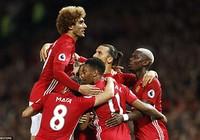 Pogba ra mắt, Ibrahimovic 'lên đồng', MU nhẹ nhàng thắng Southampton