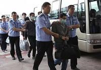 Quan tham Trung Quốc trốn ra nước ngoài cũng không thoát