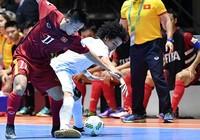 Futsal World Cup, Việt Nam - Paraguay: HLV Paraguay cảnh báo đội tuyển Việt Nam