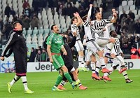 Juventus - Sevilla: Vua Europa League khó phục hận