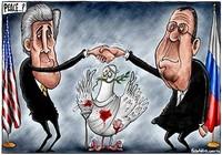 Thỏa thuận ngừng bắn Syria nói gì?