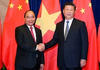 Trung Quốc khuyến khích doanh nghiệp có thực lực sang Việt Nam