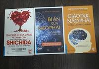 """Ra mắt """"Tủ sách giáo dục Shichida - Vì một Việt Nam tốt đẹp hơn"""""""