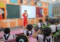 Năm 2025, sẽ phổ cập dạy tiếng Anh trong trường phổ thông