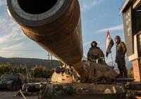 """Bộ Ngoại giao Nga: """"Nhà Trắng bảo vệ IS"""""""
