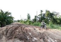 Vì sao đê bao sông Sài Gòn hư hỏng triền miên?