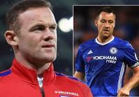 Rooney sa cơ, Terry đòi lại công bằng cho đồng nghiệp