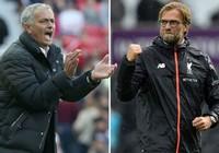 Liverpool - MU: Kloop-Mourinho đổi vai, điều gì xảy ra?