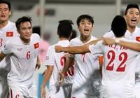 U-19 Việt Nam giành vé lịch sử dự World Cup U-20