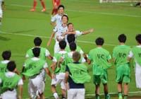 Dùng đội hình 2, U-19 Nhật vẫn thắng dễ U-19 Việt Nam