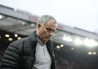 FA chính thức ra án phạt với Mourinho