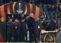 Mourinho nổi điên, buộc tội cầu thủ MU thi đấu hời hợt