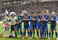 CLB Nhật mang đội hình cực mạnh đấu với Việt Nam