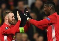 MU lập kỷ lục mới dưới triều đại Mourinho