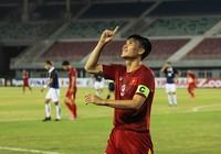 Việt Nam 2-1 Campuchia: Thắng mà không vui