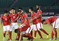 Đội tuyển Indonesia được thưởng nóng nếu thắng Việt Nam