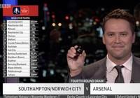 Bốc thăm vòng 4 FA Cup: MU dễ thở, Arsenal gặp khó