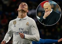 Real Madrid 1-2 Celta Vigo: 'Trái đắng' thứ 2!