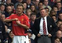 Beckham trải lòng về sự cố bị Sir Alex bán sang… Barca