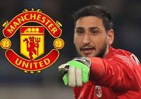 MU bỏ 40 triệu bảng Anh mua siêu thủ môn thay De Gea