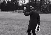 Xabi Alonso quyết định thời điểm giải nghệ