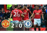 MU giải cứu Premier League