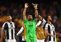 Juventus loại Barca bằng nghệ thuật phòng ngự Ý