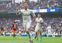 Hấp dẫn đua vô địch La Liga giữa Real và Barca
