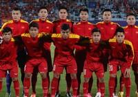 Trực tiếp, U20 Việt Nam 0-0 U20 Pháp: Đấu hay buông?