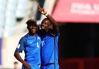 Trực tiếp, U20 Việt Nam 0-4 U20 Pháp: Tuyệt phẩm! (H2)