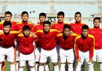 Trực tiếp, U20 Việt Nam 0-2 U20 Pháp: 4 phút 2 bàn!