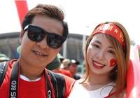 Trực tiếp, U20 Việt Nam 0-0 U20 Honduras: Hạ nhiệt (H1)