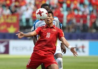 Trực tiếp, U20 Việt Nam 0-1 U20 Honduras: Mở điểm! (H2)