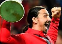 'Siêu cò' xác nhận tương lai của Ibrahimovic tại MU