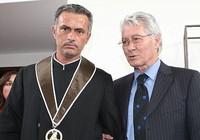 Cha của HLV Jose Mourinho qua đời
