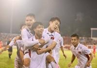 Thua nhẹ Hàn Quốc, VN vẫn giành vé dự VCK U-23 châu Á