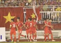 U23 VN 1–2 U23 Hàn Quốc:Lại mắc sai lầm (H1)