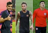 Chuyển nhượng (23-7):MU mua sao PSG, 90% Neymar đến PSG