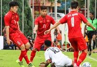 U22 Việt Nam gặp khó bởi lịch thi đấu SEA Games 29