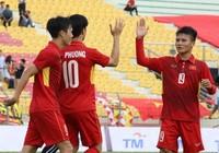 Trực tiếp, U22 Việt Nam 0-0 U22 Campuchia: Ép sân (H1)