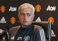 Mourinho 'đá xéo' vụ MU mua Matic:Conte còn muốn gì nữa