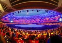 Trực tiếp lễ khai mạc SEA Games 29: Hổ Rimau gầm vang
