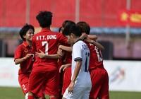Malaysia tiếp tay giúp VN hạ Thái Lan vô địch SEA Games