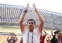 U-22 Việt Nam bị loại, HLV Hữu Thắng chính thức từ chức