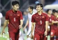 U22 VN - U22 Thái Lan: Cầu thủ Thái rất sợ Công Phượng
