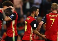 Vòng loại World Cup 2018: 'Ông lớn' lâm nguy