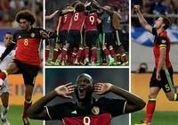 Bồ Đào Nha thắng vẫn lo, Bỉ có vé World Cup nhờ sao MU